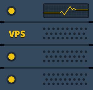 Servidor-VPS-CanalName