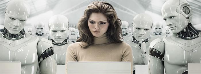 Los desafíos del futuro del trabajo y el trabajo del futuro